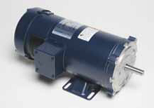 DC Electric Motors (NEMA)- 90 Volt DC & 180 Volt DC